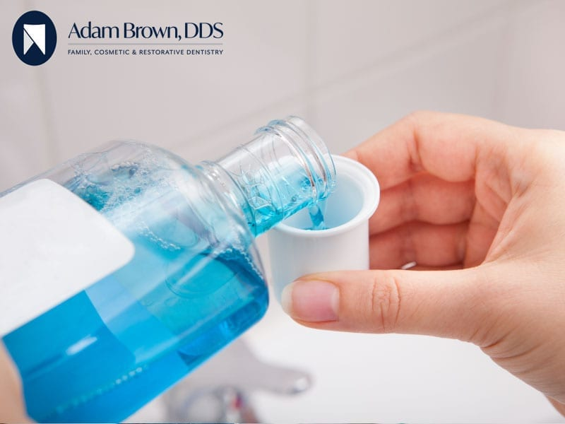 The Hidden Dangers of Mouthwash: What You Need to Know