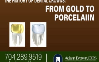 The History of Dental Crowns