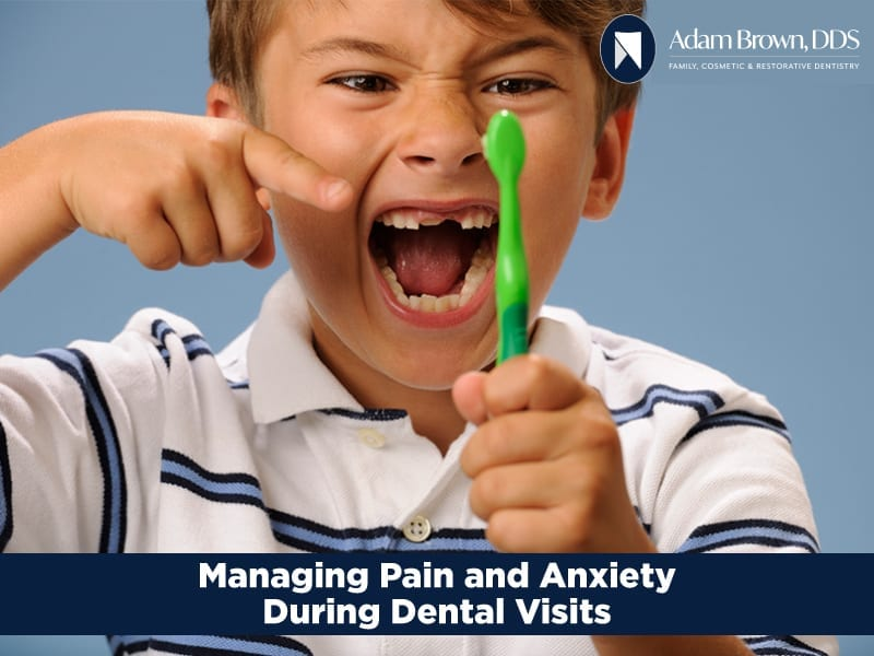 Managing Tooth Pain