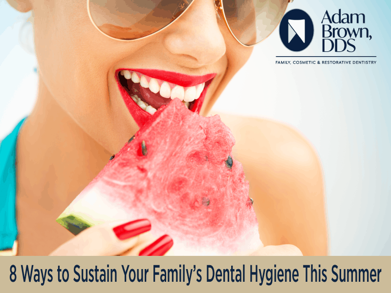 Tips to Help Your Families Dental Health